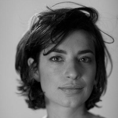 Pauline Deltour