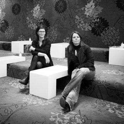 LUCY.D - Karin Santorso, Barbara Ambrosz